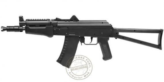 CROSMAN Comrade AK CO2 air rifle (5.5 Joules)