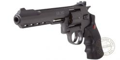 Revolver 4,5 mm BB CO2 CROSMAN - SR357 - noir (2,8 joules)