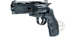 Kit revolver 4,5 mm BB CO2 UMAREX UX Tornado (2,5 Joules) - PACK PROMO NOEL 2019