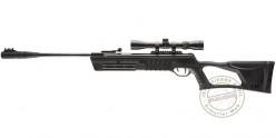 Carabine à plomb UMAREX FUEL GP 4,5mm (19,9 Joules) + lunette 4x32 + Bipied