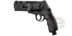 Revolver CO2 à balles de coutchouc WALTHER T4E HDR 50 - Cal.50 (11 Joules max)