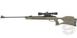 Carabine à plomb GAMO G-MAGNUM 1250 Jungle (36 joules) + lunette 3-9 x 40