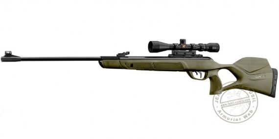 GAMO G-MAGNUM 1250 Jungle Air Rifle (36 / 45 Joules) + 3-9 x 40 scope