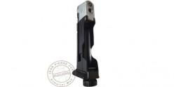 WALTHER T4E - Chargeur d'urgence pour pistolet CO2 PPQ M2 - Cal. 43