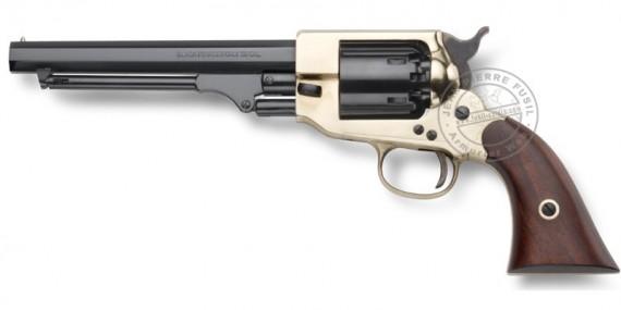 Revolver PIETTA Spiller & Burr 1862 Cal. 36 - Canon 6,5''