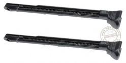 SIG SAUER - Lot de 2 chargeurs 16 coups pour pistolets 1911 calibre 4,5 mm BB
