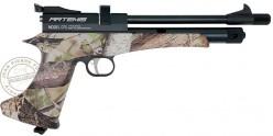 ARTEMIS CP2 CO2 pistol - rifle (6 - 8 Joules)