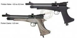 ARTEMIS CP2 CO2 pistol - rifle (6 - 8 Joules) ( B722 )