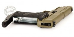 Sig Sauer P226 Blowback CO2 pistol - .177 bore