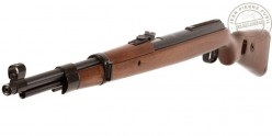 Carabine 4.5 mm MAUSER Mod. K98 (16 Joules)