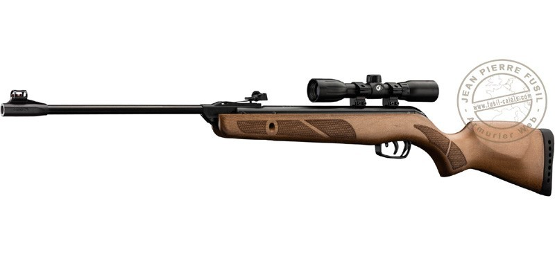 Carabine 4,5 mm GAMO Forest Combo (14 joules)