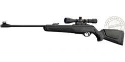 Carabine 4,5 mm GAMO Combo Shadow DX (23,68 joules)
