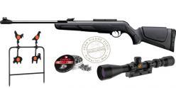 GAMO Combo Shadow DX airgun -  177 rifle bore (19 9 joules) ( B758 )