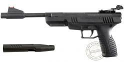 Kit Pistolet 4,5 mm CROSMAN Benjamin Trail (6.5 Joules) - PROMO