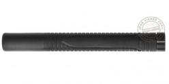 Matraque télescopique rigide - Polycarbonate - 21 pouces