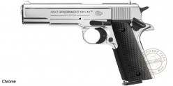 Pistolet d'alarme Umarex COLT Government 1911 A1 Cal. 9 mm