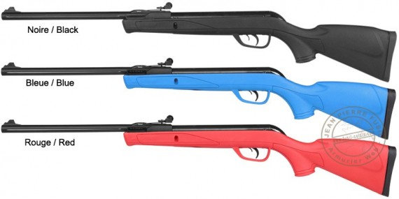 GAMO Delta airgun - .177 rifle bore (7.5 joules)