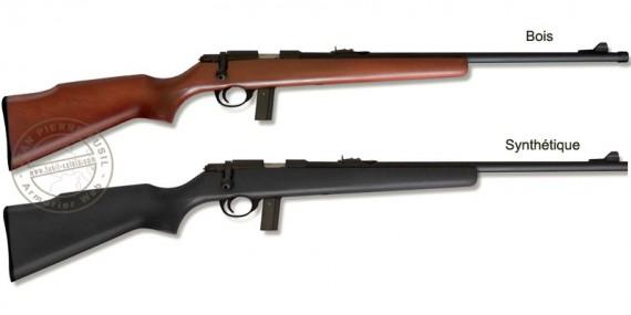 Carabine 22lr - ARMSCOR M1400 TM