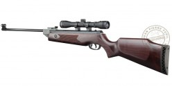 HAMMERLI Hunter Force 750 Combo Air Rifle - .177 rifle bore (10 joules)
