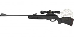 GAMO Black Knight airgun kit .177 (29 joule) + 4x32 scope