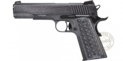 Pistolet à plomb CO2 4,5 mm SIG SAUER 1911 We The People - Blowback (1,7 Joules)