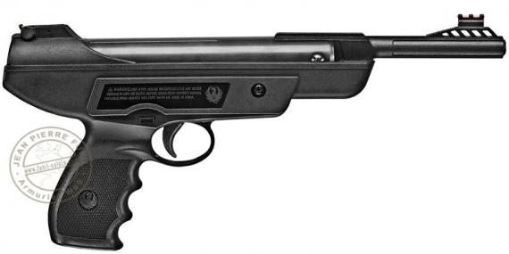 RUGER MARK I pistol - .177 bore (7.5 joule max)