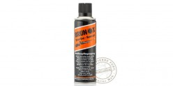 BRUNOX Turbo Spray guns oil - 300 ml spray
