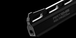 Pistolet à plomb CO2 4,5 mm ARTEMIS CP400 (Inf. à 3 Joules)