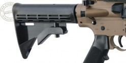 CROSMAN Bushmaster CO2 Submachine Gun - .177 bore (3 joule max)