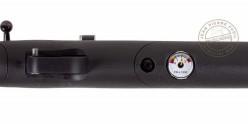 PCP CROSMAN Benjamin Fortitude Gen. 2 rifle pack - .22 (19.9 Joule)