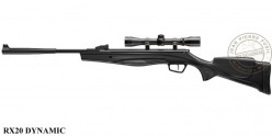 Carabine à plombs STOEGER RX20 4.5 mm (19.9 joules) - Lunette 4-32