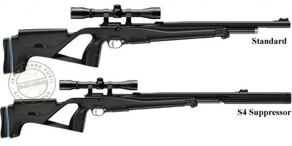 PCP STOEGER XM1 rifle - .177 (19.9 Joule)