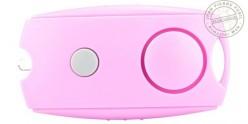 Alarme personnelle PIRANHA Panic Alarm - 120 Décibels