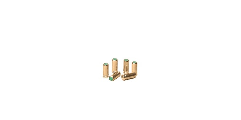 8mm blank pistol cartridges 20