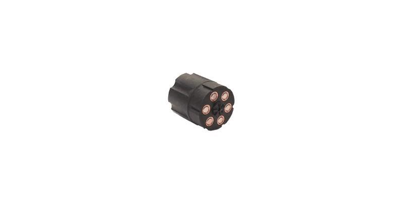 Barillet préchargé pour revolver SAFEGOM