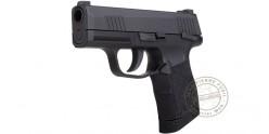 SIG SAUER P365 CO2 pistol .177 BB bore - Blowback (1.5 Joule)
