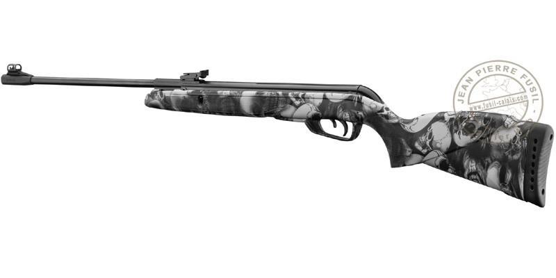 Carabine à plombs 4,5 mm GAMO Skull (19,9 joules)