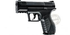 Pack pistolet à plomb CO2 4.5 mm UX XBG (2,5 joules)