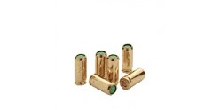 9 mm blank pistol cartridges 20