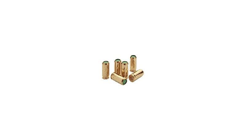 Cartouches 9mm Pistolet à blanc 20 cart.