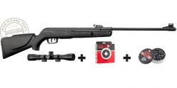 GAMO Shadow 1000 airgun kit .177 (19.9 joule)