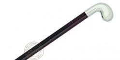 Herdegen swordstick - Chromium beetle