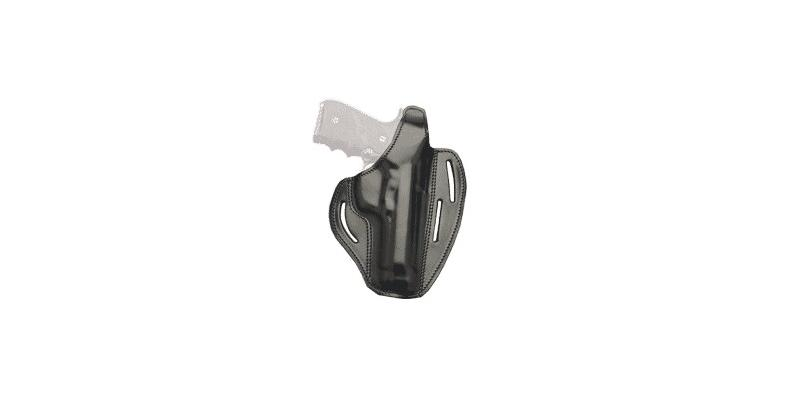 Holster Flat guard GK - Beretta 92F - Right handed