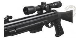 CROSMAN Diamondback NP Elite Air Rifle - .177 rifle bore (19.9 joules) + 4x32 scope