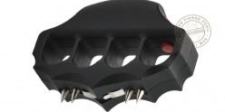 Electric shocker - Knuckle Duster Piranha KNUCKLER 2