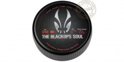 The Black Ops Soul pointed pellets .22 - 2 x 250