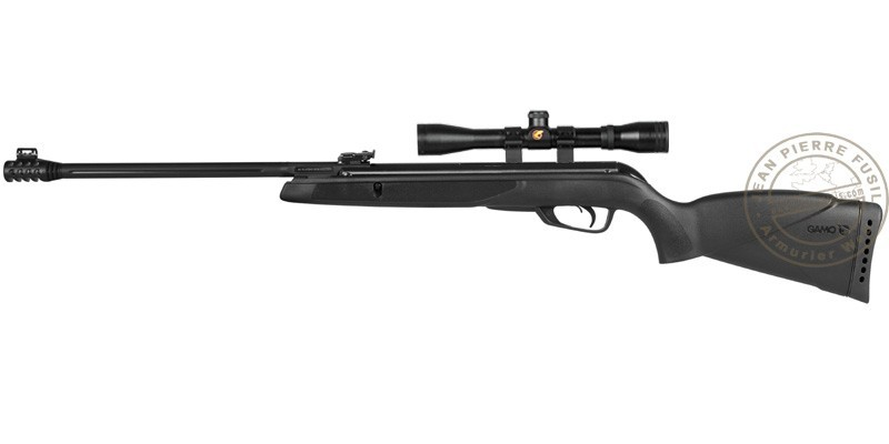 GAMO Black Bear airgun + 4x32 scope (19.9 joule)
