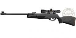 Kit carabine à plombs 4,5 mm GAMO Big Cat 1000 (19,9 Joules) + Lunette 4x32