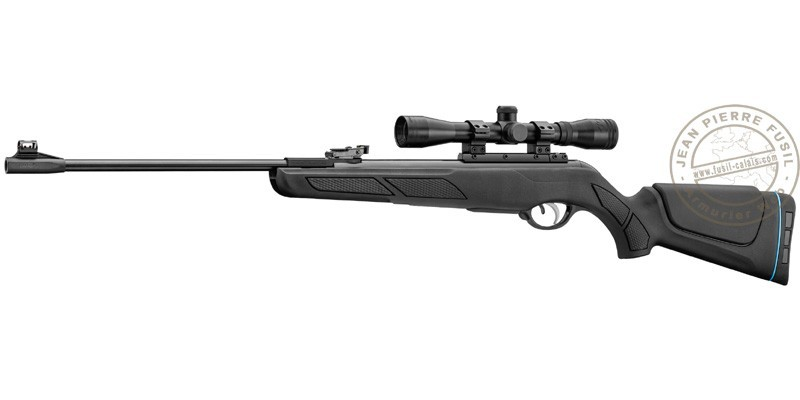 GAMO Shadow IGT airgun - .177 rifle bore (19.9 joules) + 4x32 scope