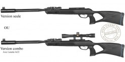GAMO Roadster IGT 10X GEN2 air rifle - .177 rifle bore (19.9 joule)